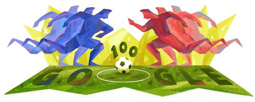 ¡Empieza la Copa América Centenario!
