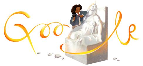 Celebrando Edmonia Lewis